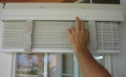 Installing Window Blinds Outside Mount Buyrightblinds Com Shop For Window Blinds
