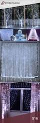Curtain Fairy Lights by The 25 Best Led Icicle Lights Ideas On Pinterest Battery