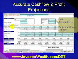 real estate investment analysis software u2013 structure win win deals