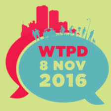 2016 conference world town planning day conference