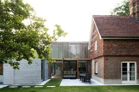 renovation inspiration dwelling by mcgarry moon architects