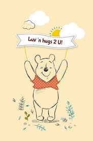 211 best pooh bear images on pinterest pooh bear eeyore and friends winnie the pooh banner wall print