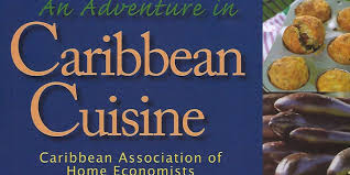 association cuisine an adventure in caribbean cuisine book caribbean association of