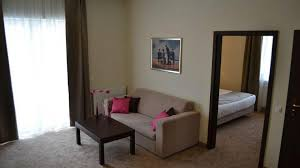 One Bedroom Luxury Suite Luxor Hotel Luxor Lublin 3 Poland From Us 57 Booked