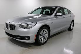 new 2017 bmw 5 series 535i xdrive hatchback in elmhurst b7648