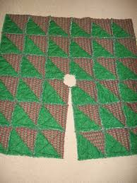 Quilted Christmas Tree Skirts To Make - 60 best crafty quilt christmas images on pinterest christmas