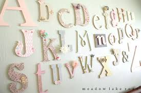 letters for home decor wall decor awesome wall decor letter for nursery for home design