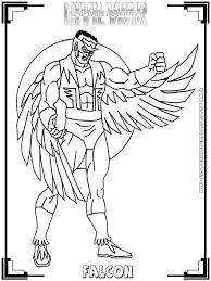 captain america civil war printable coloring pages realistic