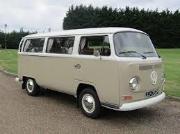 vw minivan 1970 hire a classic car 1968 vw camper van u201cflorence u201d