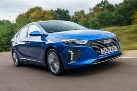 hyundai small car safest small family car hyundai ioniq safest cars on sale in