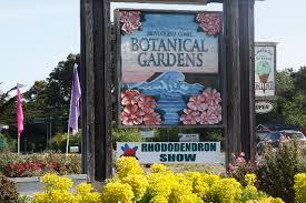Fort Bragg Botanical Garden Noyo Chapter Of The American Rhododendron Society Druecker