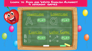 abc games tracing letters android apps on google play