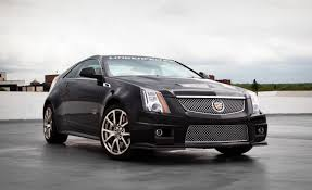 2011 lingenfelter cadillac cts v road test u2013 review u2013 car and driver