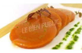 cuisine plus dijon dijon dijon la cuisine moléculaire s invite dans l assiette