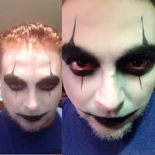 How To Apply Halloween Makeup by Costume U2013 Makeup By Vicktoria