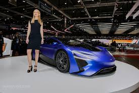 sport cars with girls the girls of the 2016 geneva motor show autoevolution