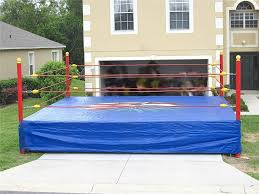 backyard wrestling ring for sale cheap tension structure 20x20 professional wrestling ring boxing on