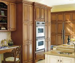 Traditional Kitchen Cabinets Decora Cabinetry - Finish for kitchen cabinets