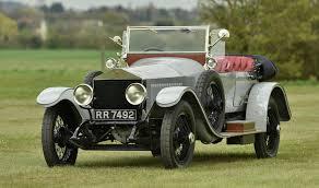 rolls royce vintage convertible 1920 rolls royce silver ghost alpine eagle vintage u0026 prestige