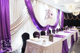 lavender and silver wedding theme purple and white wedding theme