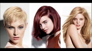 Best Haircut For Fine Thin Hair Best Hair Color Ideas For Thin Hair Or Fine Hair Youtube