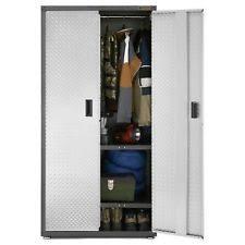 heavy duty steel storage cabinets heavy duty storage cabinet ebay