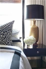 Best BLACK WHITE GOLD BEDROOM Images On Pinterest Home - Black and gold bedroom designs