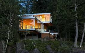 Home House Design Vancouver 12 Spectacular Eco Friendly Modern House Designs On Lakes