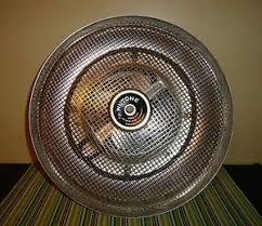 Nutone Bathroom Heater Vintage Nutone Exhaust Fan Parts On Popscreen
