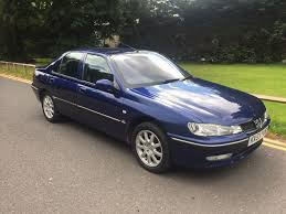peugeot 406 coupe interior peugeot 406 hdi saloon automatic fully loaded in woking surrey