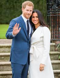 where does prince harry live meghan markle and prince harry why they click people com