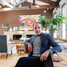 watch home design shows artist david salle on interior design and 50 watches wsj