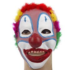 halloween mask for sale popular scary clowns halloween buy cheap scary clowns halloween