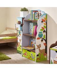 Sunny Safari Bookcase Incredible Deal On Teamson Fantasy Fields Enchanted Woodland