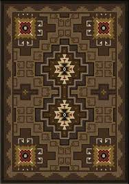 south by southwest area rug western rugs free shipping