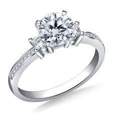 most popular engagement rings engagement rings top 5 most popular diamond cuts pricescope