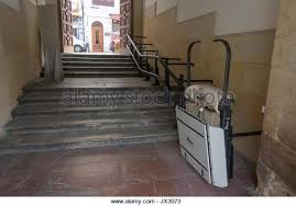 stair lift stock photos u0026 stair lift stock images alamy