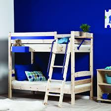 Shorty Bed Frame Thuka Shorty Trendy 2 Mid Sleeper Kiddicare Com