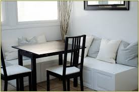 modern breakfast nook classy modern nook horizontal cozy
