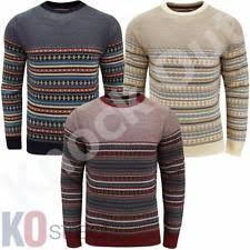 nordic sweater clothes shoes u0026 accessories ebay