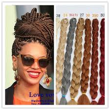 how much is expression braiding hair good quality 100 kanekalon expression braiding hair 82 165g
