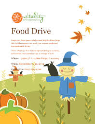 2014 food drive it s finally here vitality chiropractic vitality
