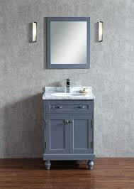 18 Bathroom Vanities by Impressive On Bathroom Vanity 18 Deep Mason Single Sink Console