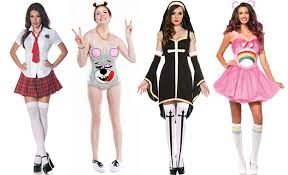 Funny Inappropriate Halloween Costumes Inappropriate Halloween Costumes Shouldn U0027t Buy Ye