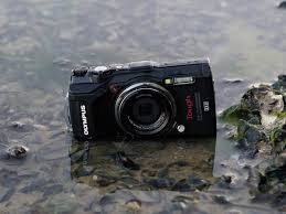 Rugged Point And Shoot Cameras Review Olympus Tg 5 Digital Camera Photography U0026 Video Pc