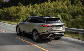 new land rover velar land rover range rover velar photos photogallery with 33 pics