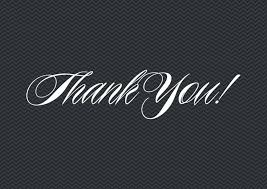 free 7x5 thank you graphics jpegs psd