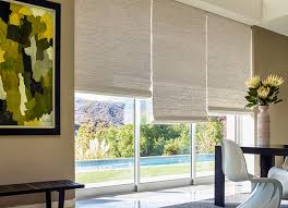 Bamboo Curtains For Windows Bamboo Blinds And Woven Wood Shades The Shade Store