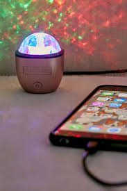 Techy Gifts by Rose Gold Iphone Disco Light Discos Urban Outfitters And Urban