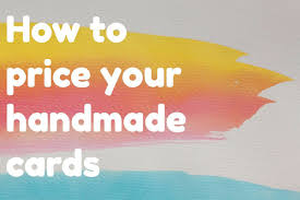 how to sell cards turn your hobby into a business
